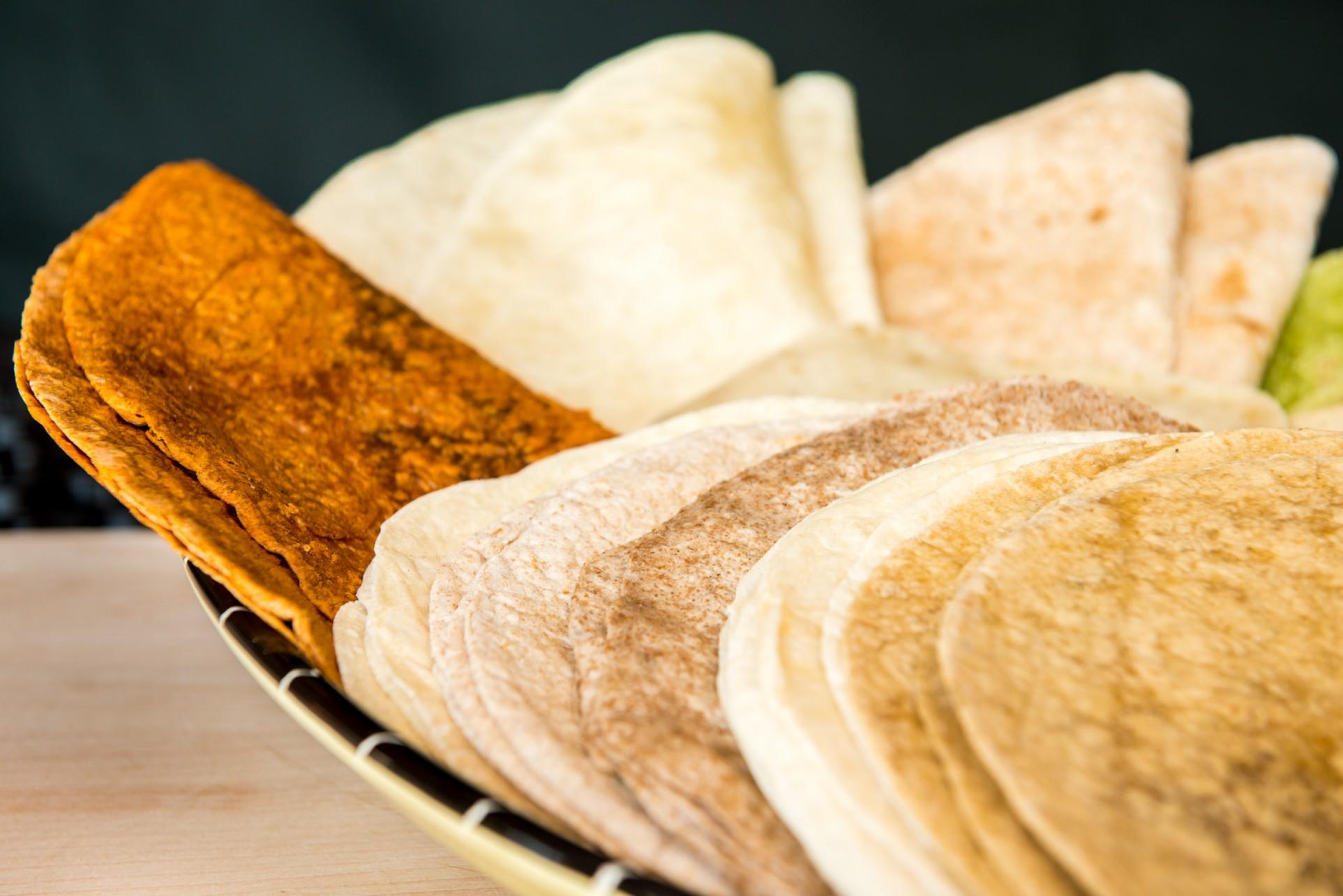 Organic Flour Tortillas | Margarita's Tortilla Factory